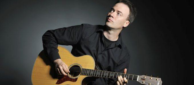 Markus Segschneider Gitarre