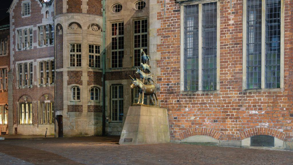 Stadtmusikanten in Bremen - Kneipenkonzerte in Bremen, Bremerhaven und Umgebung