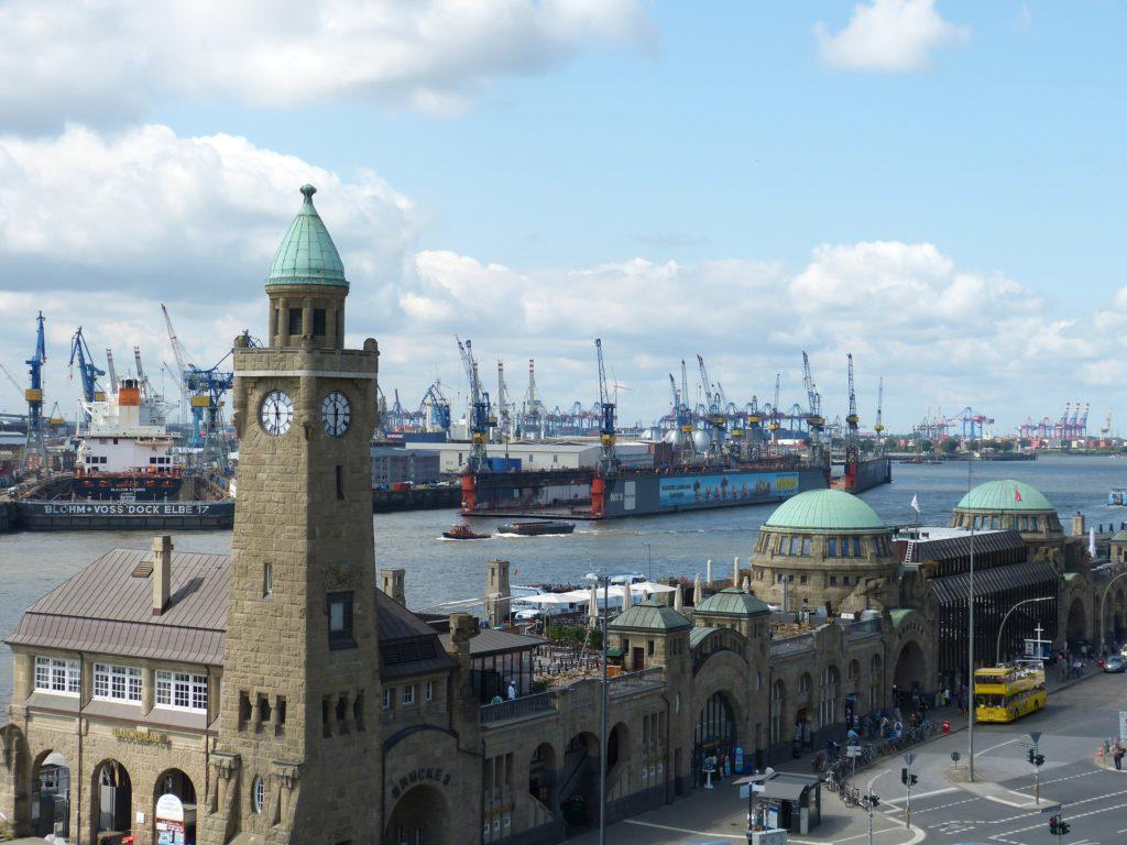 Kneipenkonzerte in Hamburg