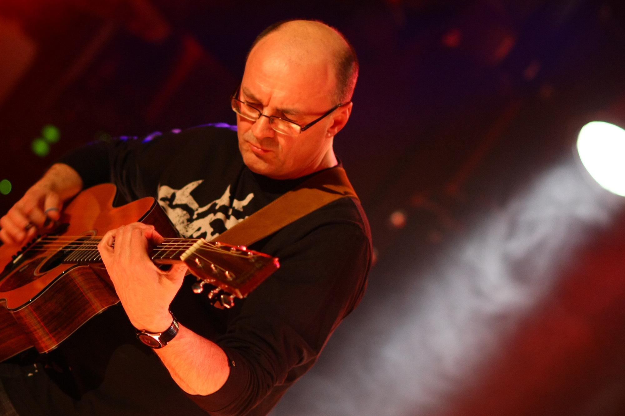 Jacques Stozem live