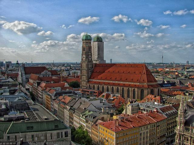 Konzerte in München und Umgebung