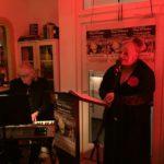 Tine Wittlers Cafe Parallelwe.lt Bar Hamburg