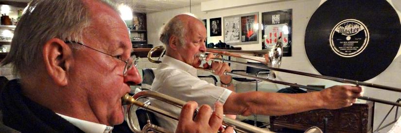 Hot Shots Jazzband
