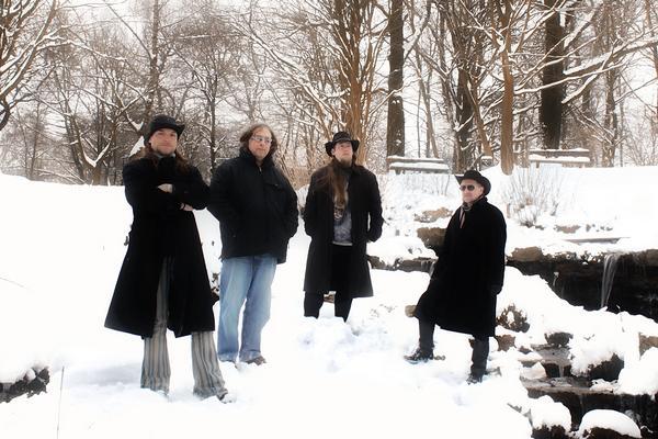 Kings of Winter live in Bielefeld