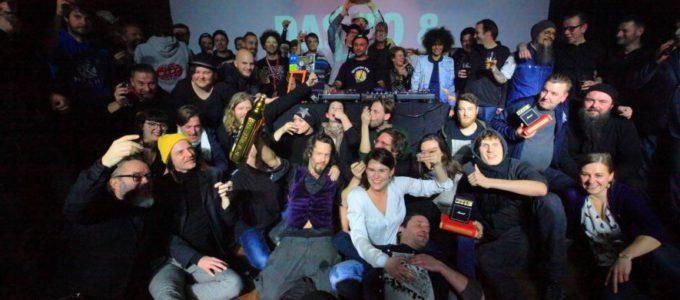 Die Hamburger Musikszene feiert ihre vielfältigen Musikclubs