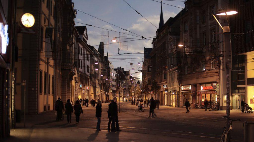 Konzerte in Bars, Musikclubs und Kneipen in Erfurt, Jena und Weimar