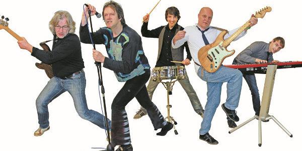 Starmen - David Bowie Cover Band in Bielefeld