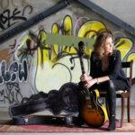Livemusik: Lecia Louise