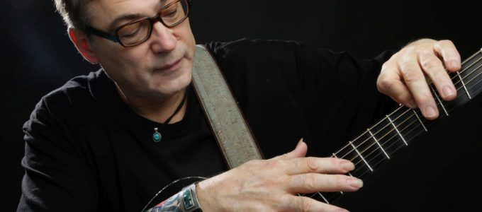 Livemusik: Don ALder live in Bonn