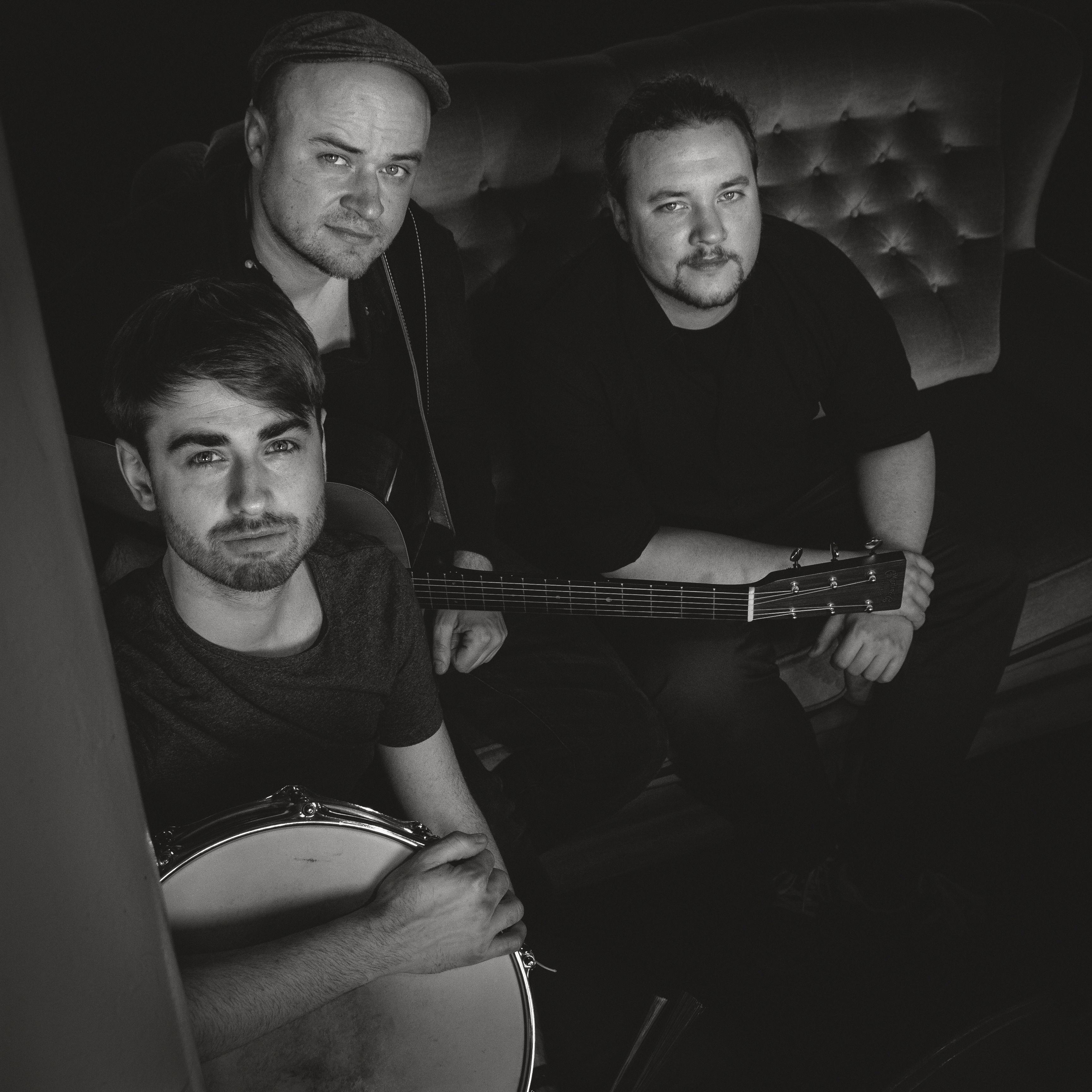 Nils Chrisopher Trio live in Essen