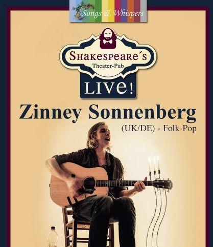 Zinney Sonnenberg