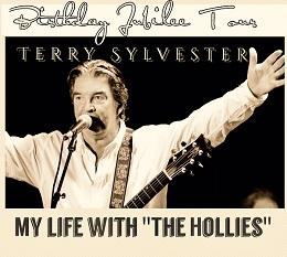 Terry Sylvester & Band