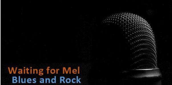Waitung for Mel live