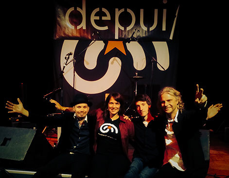 DEPUI live in Bremen