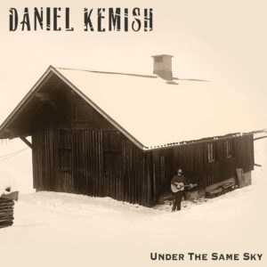 Under the same Sky - Daniel Kemish