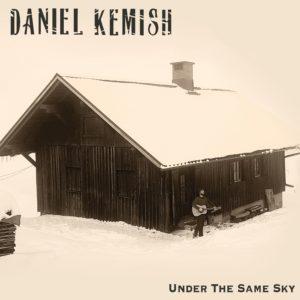 Under the same Sky - Daniel Kemish