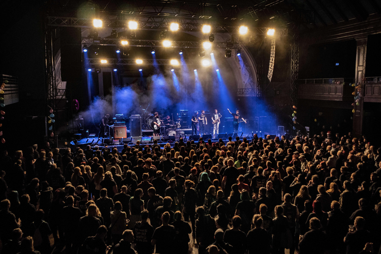 Popmusikförderung: Initiative Musik vergibt mehr als eine Mio. Euro an 78 Musikprojekte - Foto: MWA @ INI MU (Initiative Musik)
