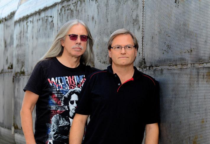 Peter & Klaus live