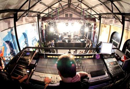 179 Liveclubs erhalten Zuschüsse für Investitionen in digitale Aufführungstechnik