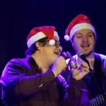 Weihnachtsalbum sächsicher Künstler