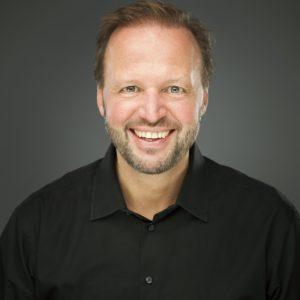 Tom Koperek - Initiator der Aktion Night of Light