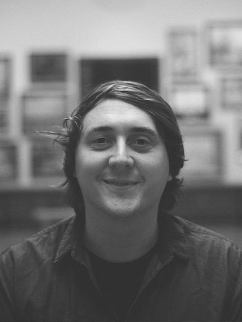 Tour des Monats: John Blek