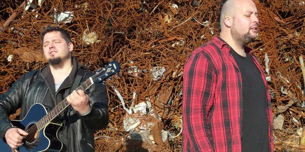 Groß & Artig | Liedermaching und Akkustik-Punkrock