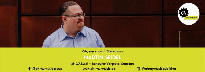 Martin Seidel